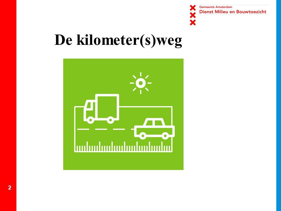 3 Voorkom transport: Voorkom gebruik (vracht)auto: Verbeter vervoermiddel: Verbeter gebruik vervoermiddel: