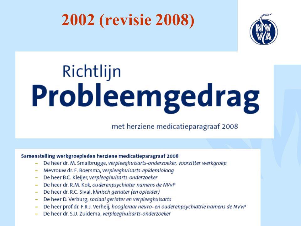 2002 (revisie 2008)