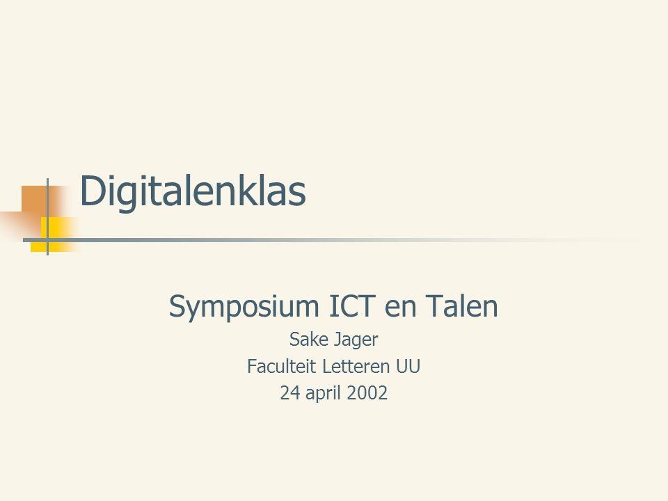 Consortiumpartners TC Gent Naast CEF descriptoren, inbreng door 'web recorder' Andere Hoger Onderwijsinstellingen DLG: onderzoek samenwerking rondom Ellips