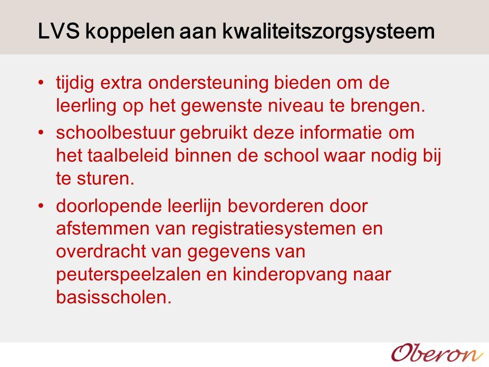 Toezicht op VVE Toezicht Basisvoorwaarden voorschools door GGD, 2 e lijn en kwaliteit door Inspectie Hoe: Bestandsopname (tot 2012) Signaalgestuurd VVE-toezicht Wat: Waarderingskader VVE