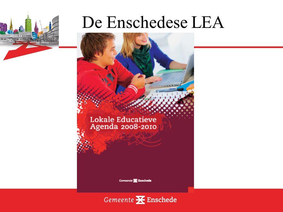 De Enschedese LEA