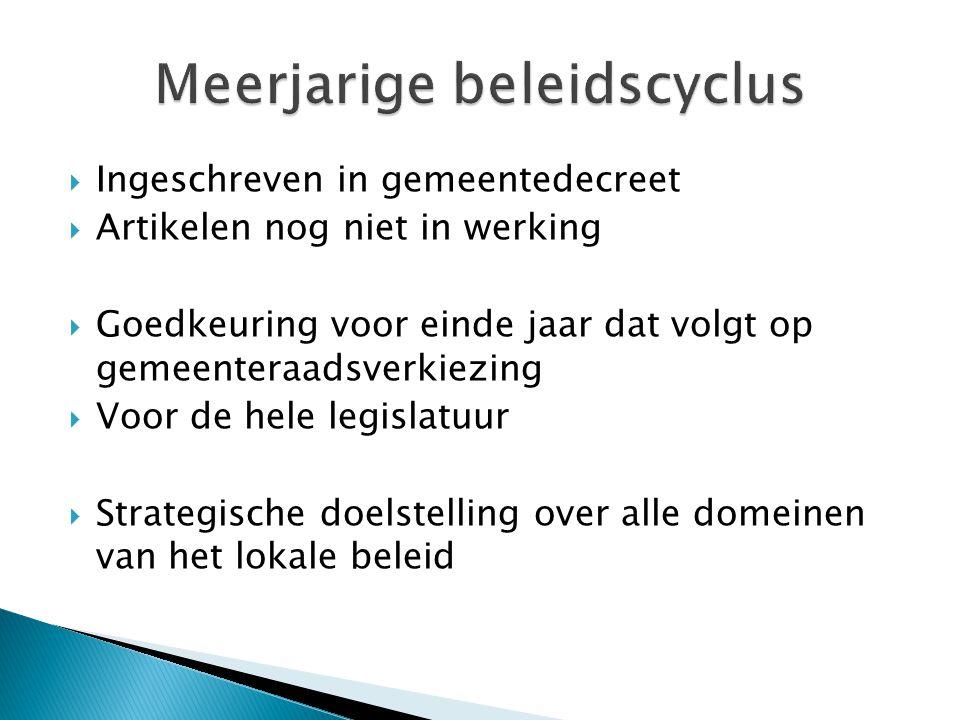  Uitgavencyclus