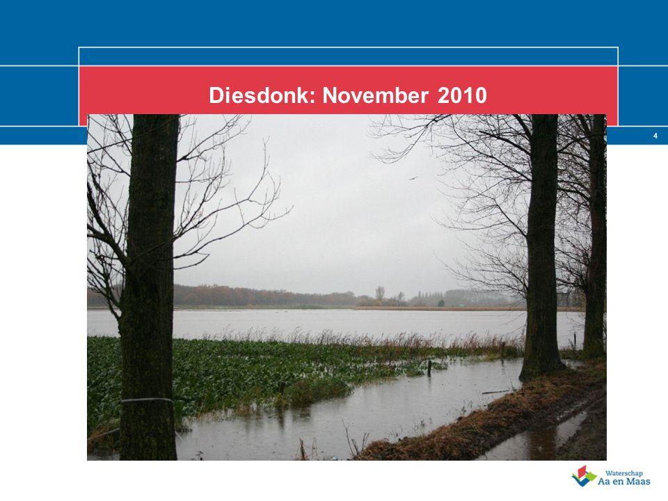 4 Diesdonk: November 2010