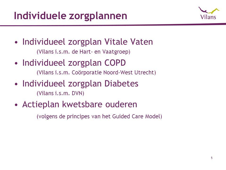 Uitgangspunten IZP Multidisciplinair aan de slag SMART doelen formuleren is nog een hele kunst 26