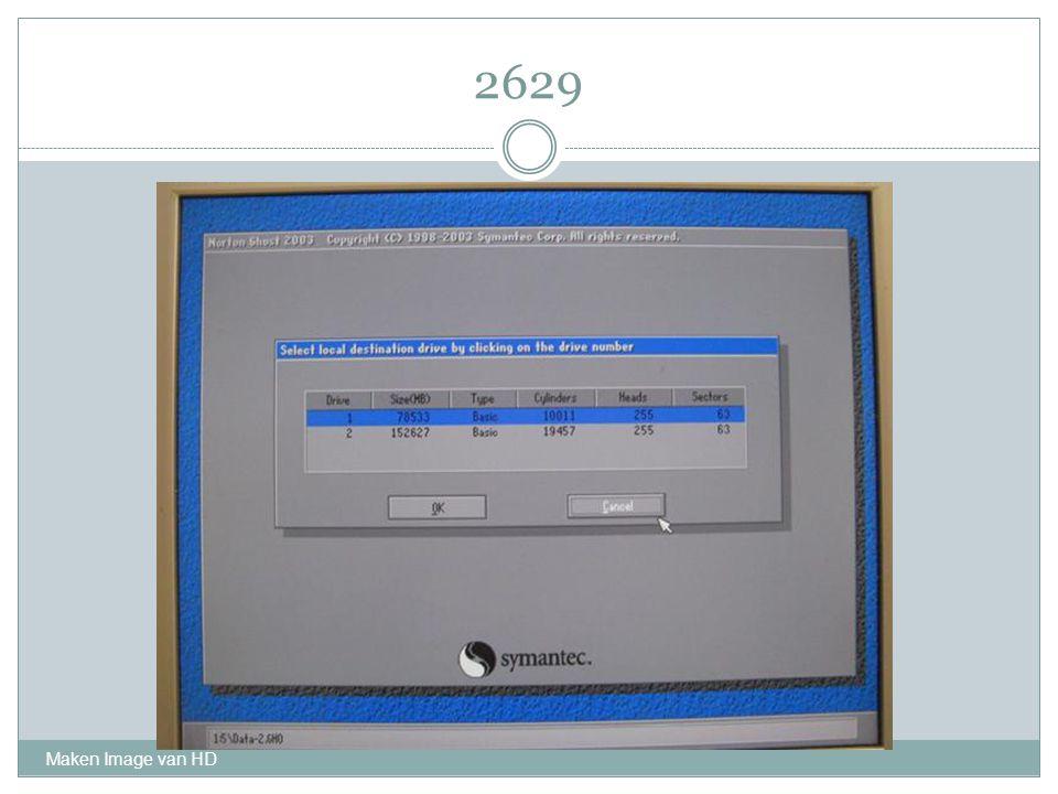 2629 Maken Image van HD