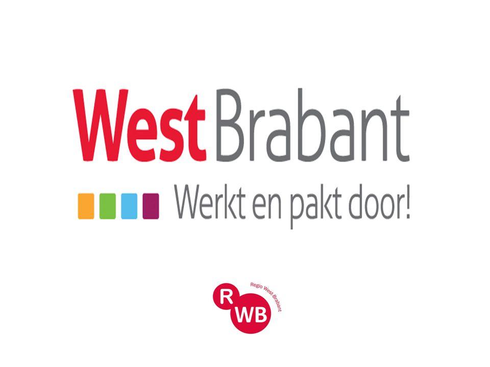 1.Opgave West-Brabant 2.Uitvoeringsprogramma 3.Samenwerkingsstructuur 4.Prestatieovereenkomsten 5.Verbinden van middelen