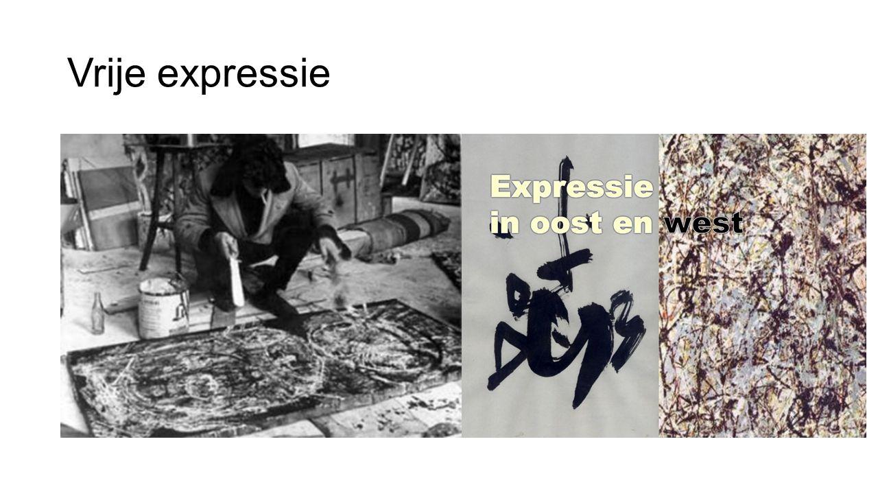 Vrije expressie op school