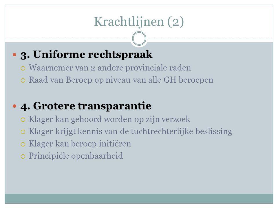 Krachtlijnen (2) 3.