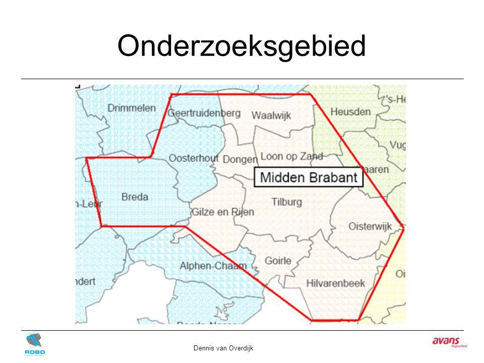 Behoefte aan Mechatronici Dennis van Overdijk Uitkomsten Onderzoek Regio West-Brabant & Zeeland Soort behoefte Inschatting Marktvraag voor het Onderzoeksgebied Inschatting Marktvraag voor de regio Midden-Brabant Toekomstige Functies Toekomstig Competentieniveau