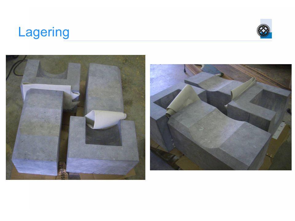 Lagering