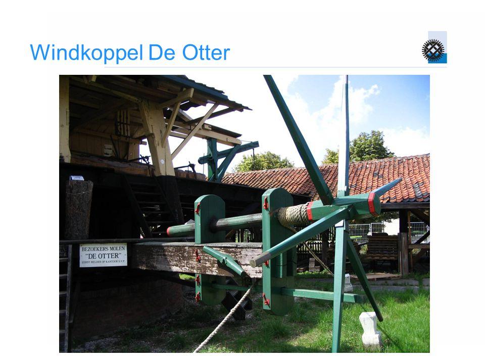 Windkoppel De Otter
