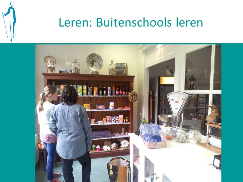 Leren: Buitenschools leren