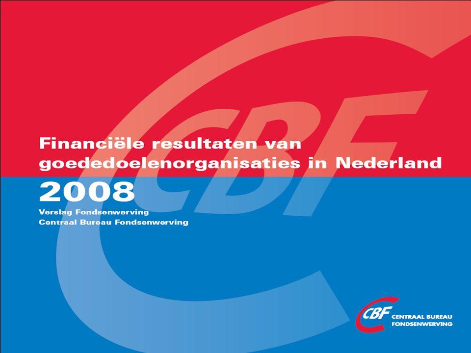 3 december 2009 Presentatie financiële resultaten van goededoelenorganisaties 3 december 2009