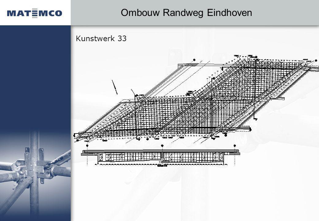 Ombouw Randweg Eindhoven Kunstwerk 33