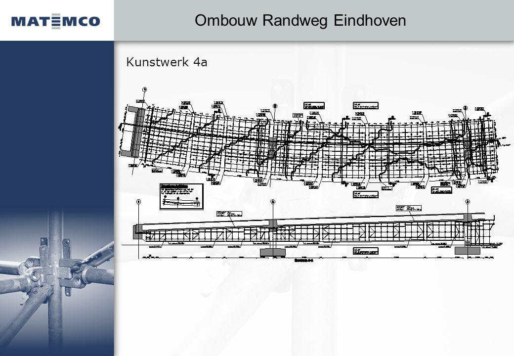 Ombouw Randweg Eindhoven Kunstwerk 4a