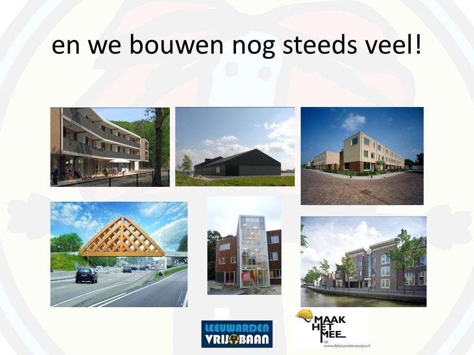Ook in Leeuwarden