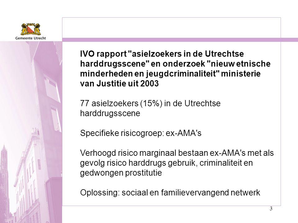 3 IVO rapport