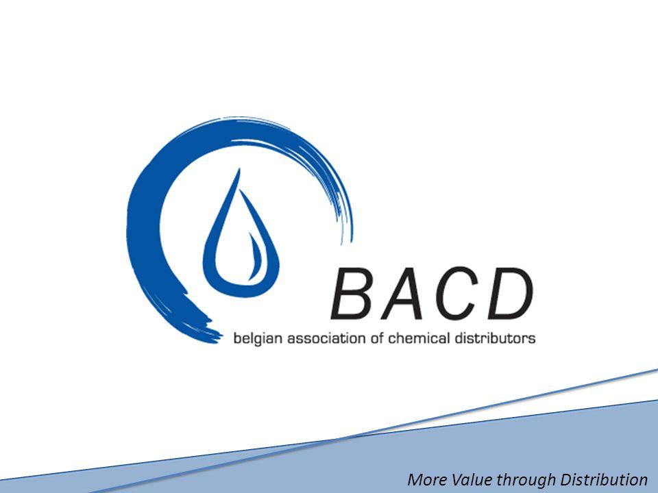More Value through Distribution Werking BACD Raad van Bestuur De RvB wordt verkozen door de Algemene Vergadering uit de werkelijke leden.