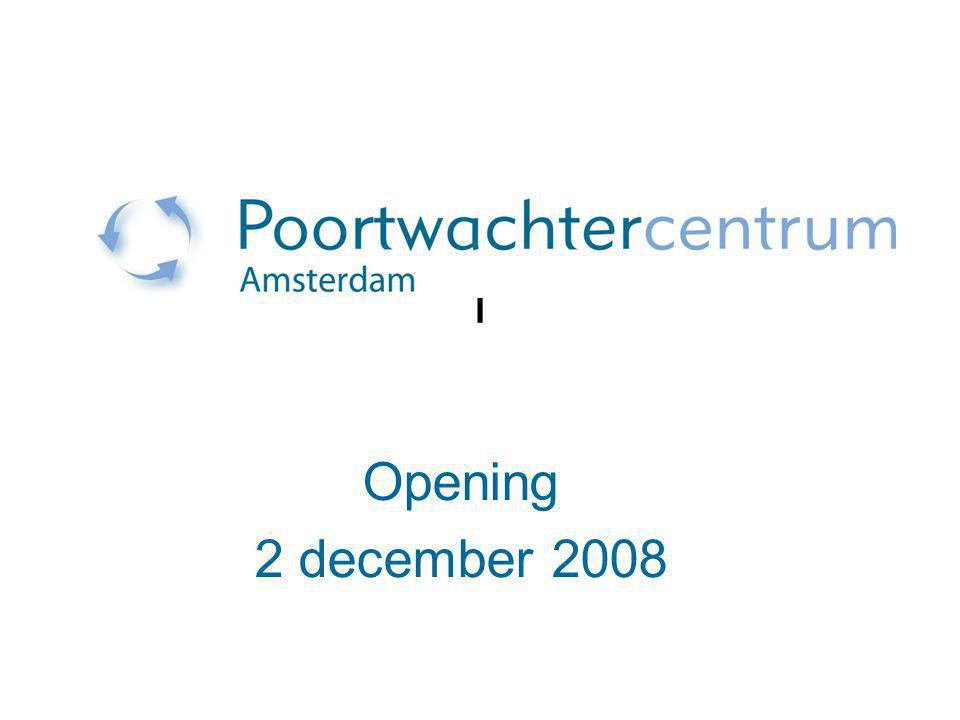 l Opening 2 december 2008