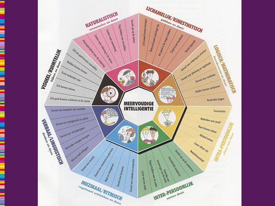 Hoe leert de leerling.Welke pedagogisch-didactische aanpak past daar bij.