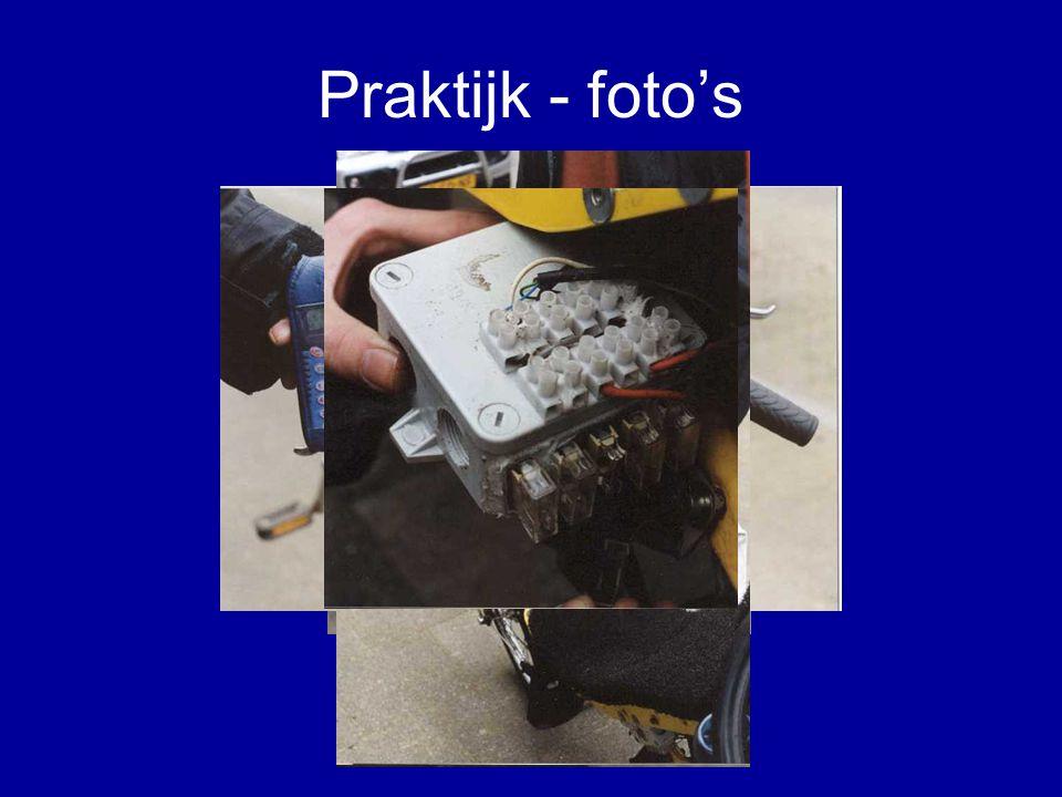 Praktijk - foto's