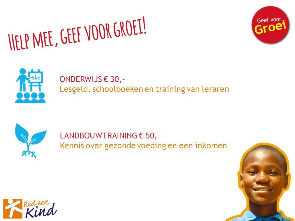 www.redeenkind.nl Hartelijk dank!
