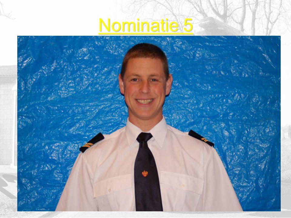 Nominatie 5