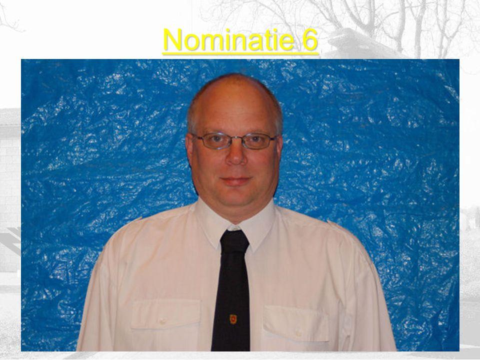Nominatie 6