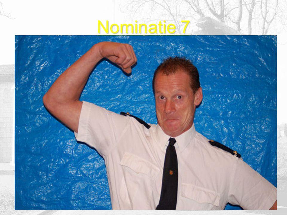 Nominatie 7