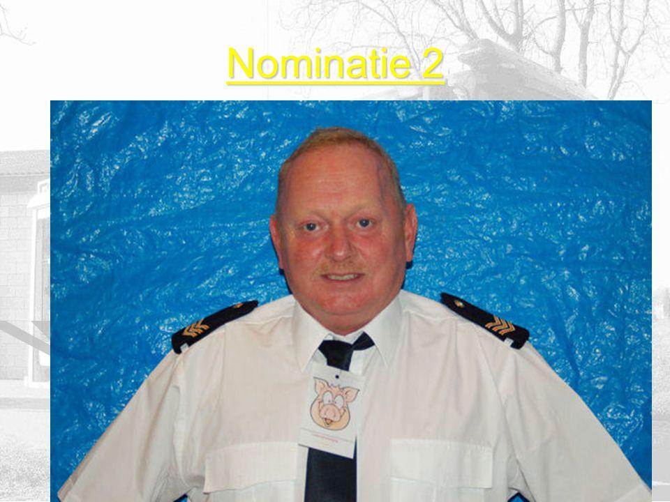 Nominatie 3