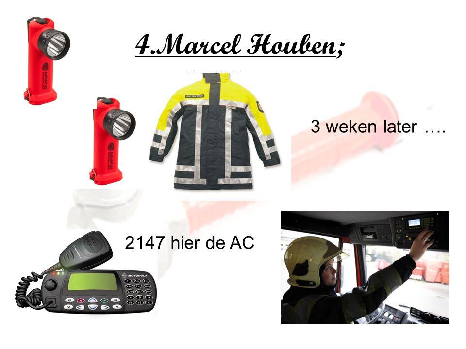 4.Marcel Houben; 3 weken later …. 2147 hier de AC