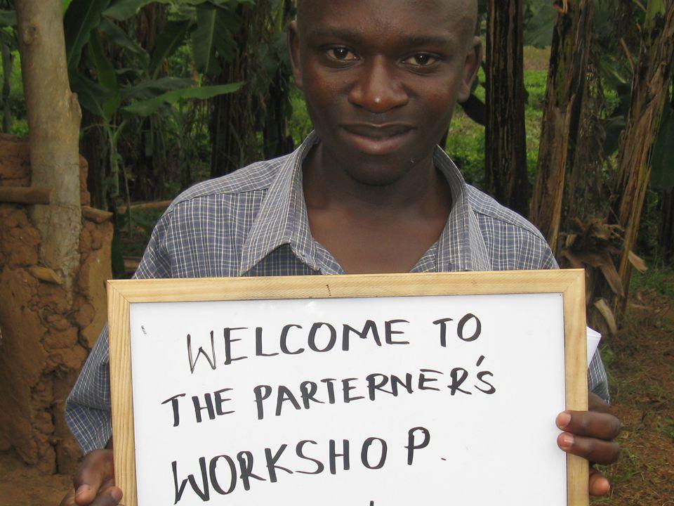 Project 2011 De kernpartners van Oxfam-Wereldwinkels participeren tegen 2015 op een volwaardige wijze in de besluitvorming van Oxfam-Wereldwinkels.