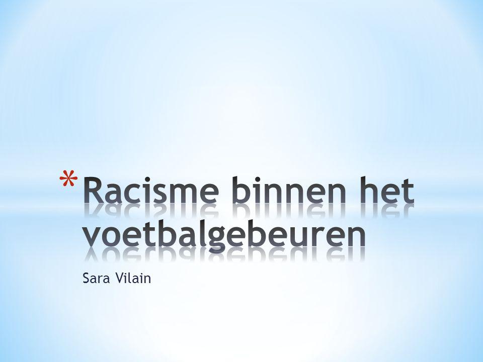 Sara Vilain