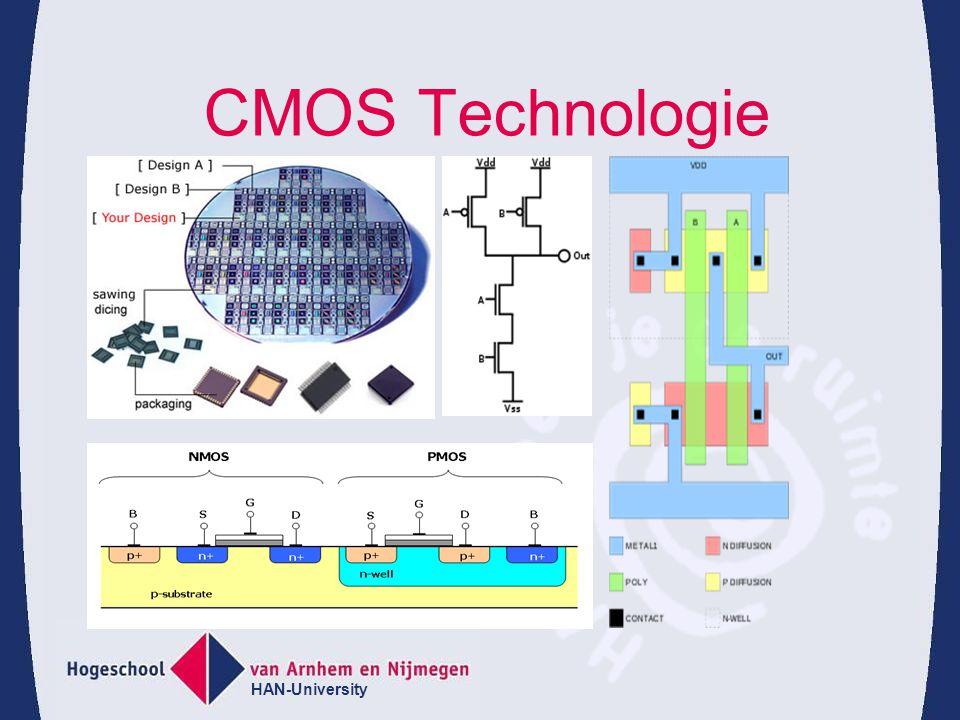 HAN-University CMOS Technologie
