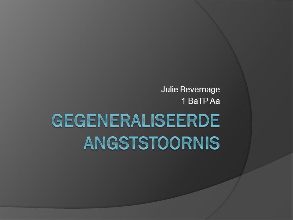 Julie Bevernage 1 BaTP Aa