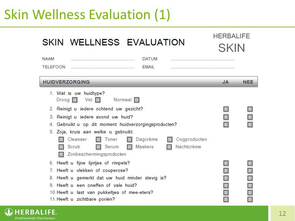 Skin Wellness Evaluation (1) 12