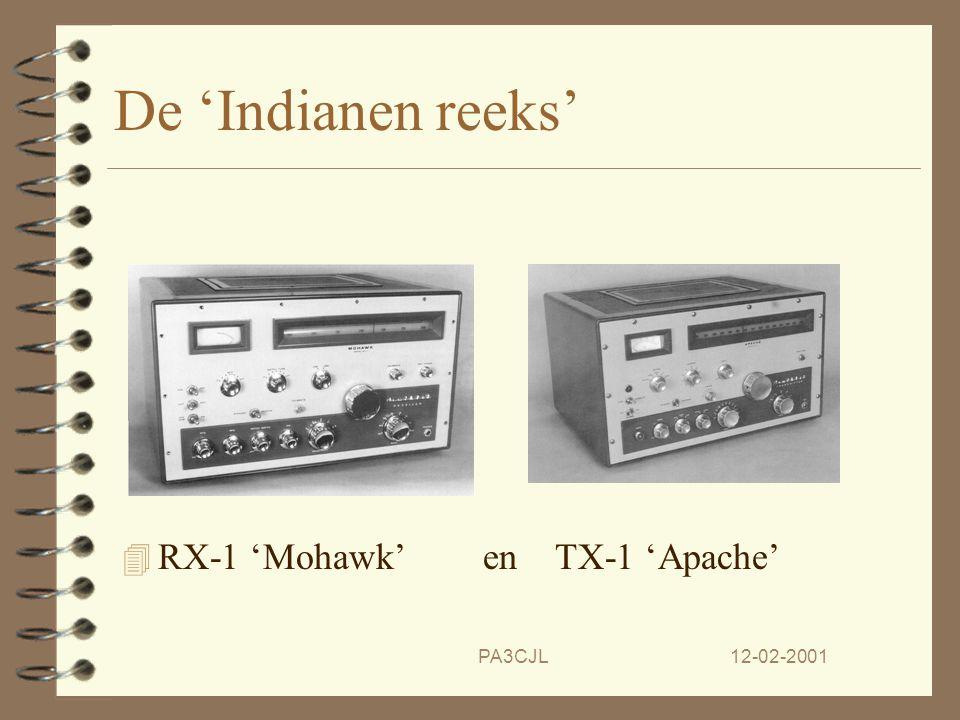 12-02-2001PA3CJL De DX-100