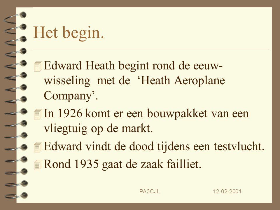 12-02-2001PA3CJL De succes series.4 Na de AT-1 volgt een hele reeks 'hits'.