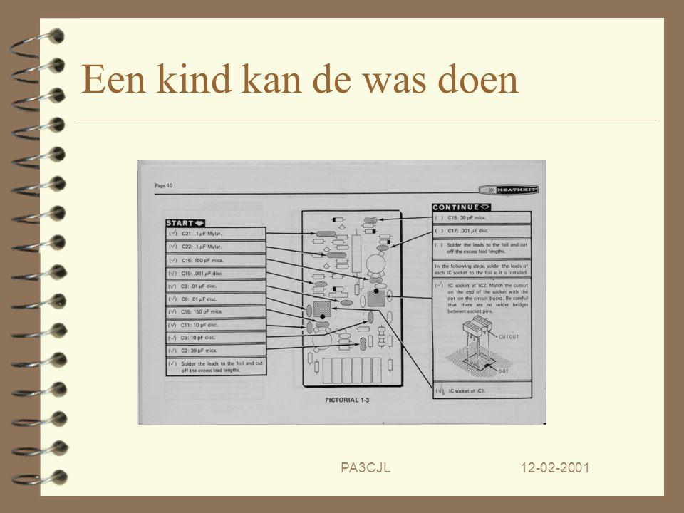 12-02-2001PA3CJL De grote kracht, het manual