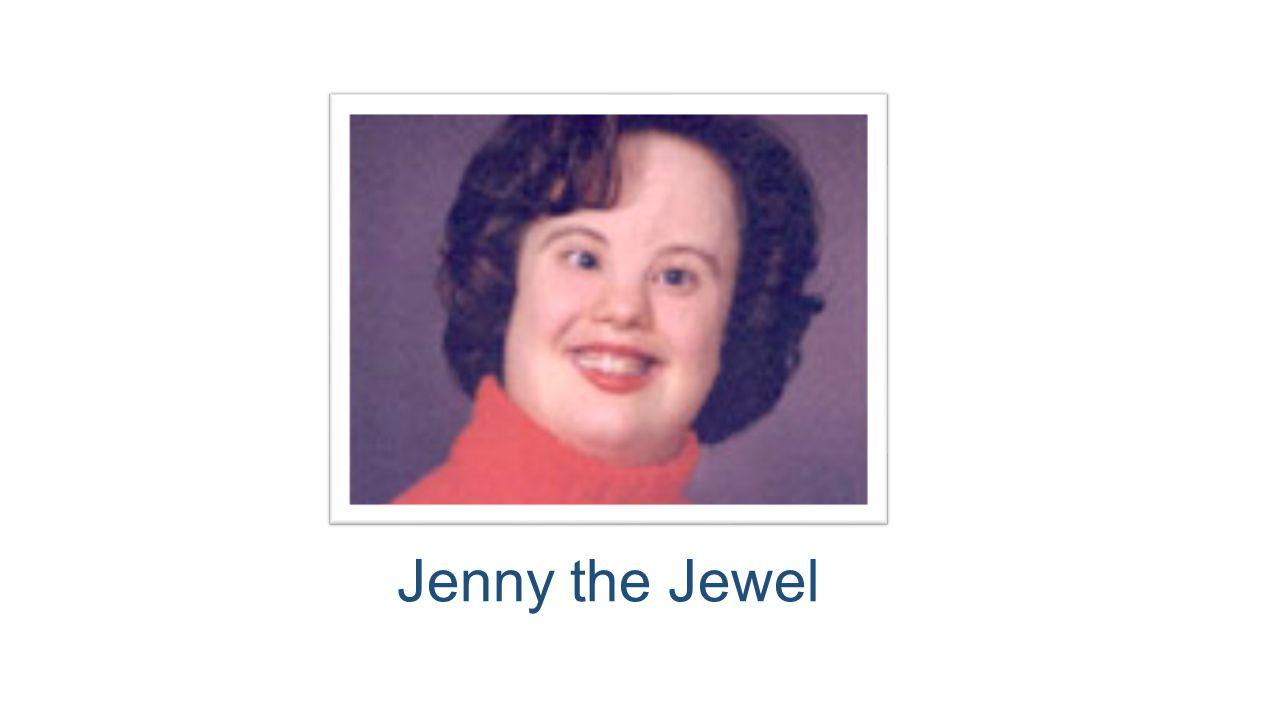 Jenny the Jewel