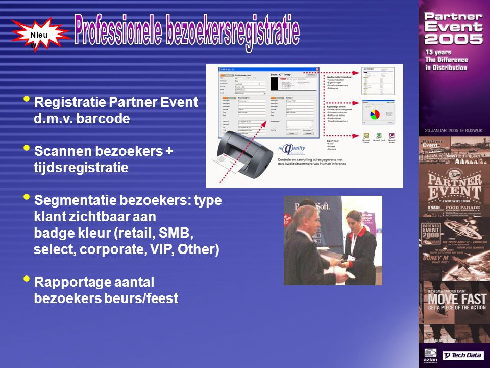 Registratie Partner Event d.m.v.