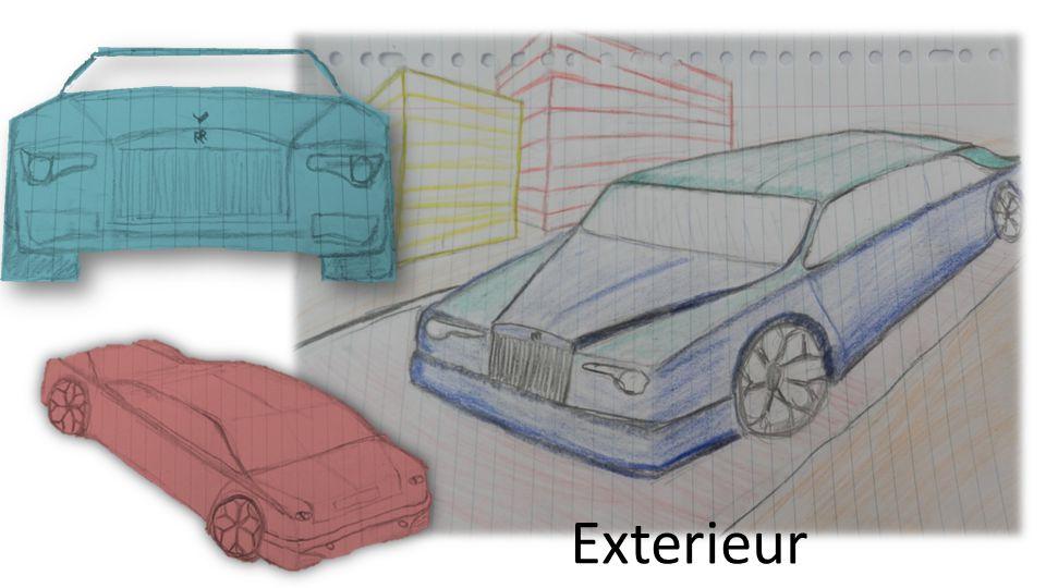 Persoonlijk Als auto liefhebber heb ik een voorliefde voor nieuwe modellen.