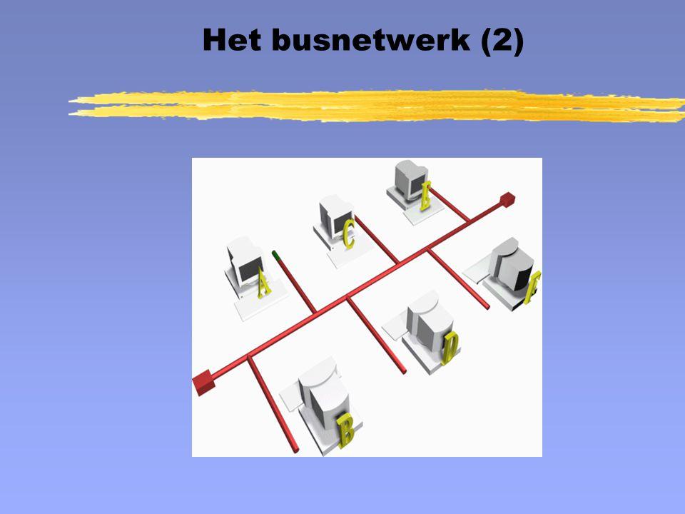 Het busnetwerk (2)
