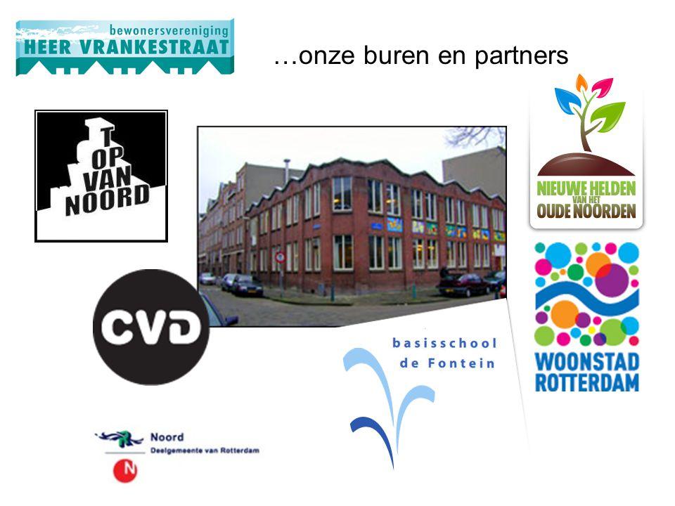 …onze buren en partners