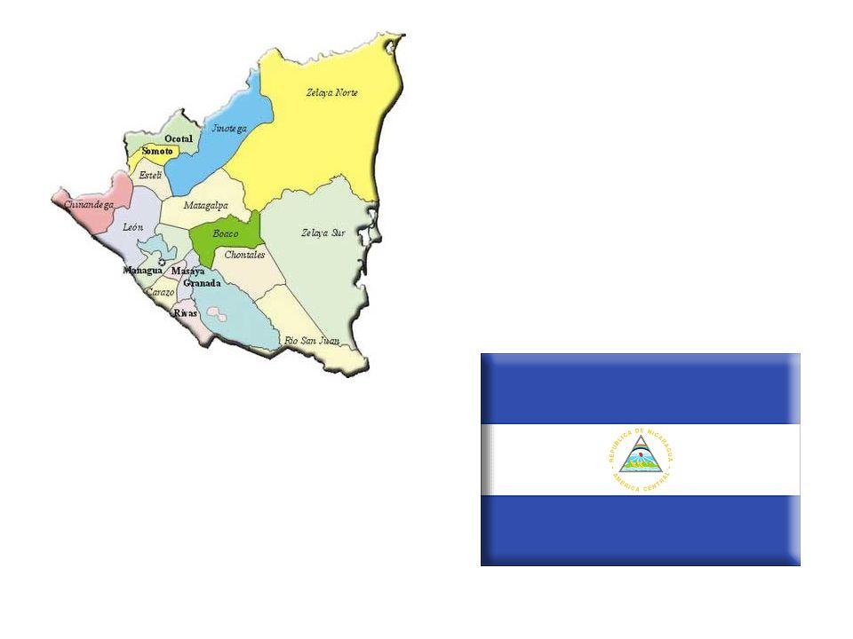 De naam is afgeleid van Nicarao, het beroemde opperhoofd die de regio bestuurde bij aankomst van de Spanjaarden.
