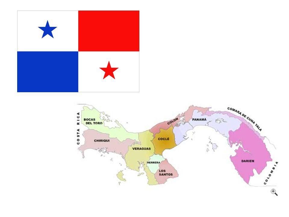 Er zijn verschillende versies over de oorsprong van de naam Panamá.