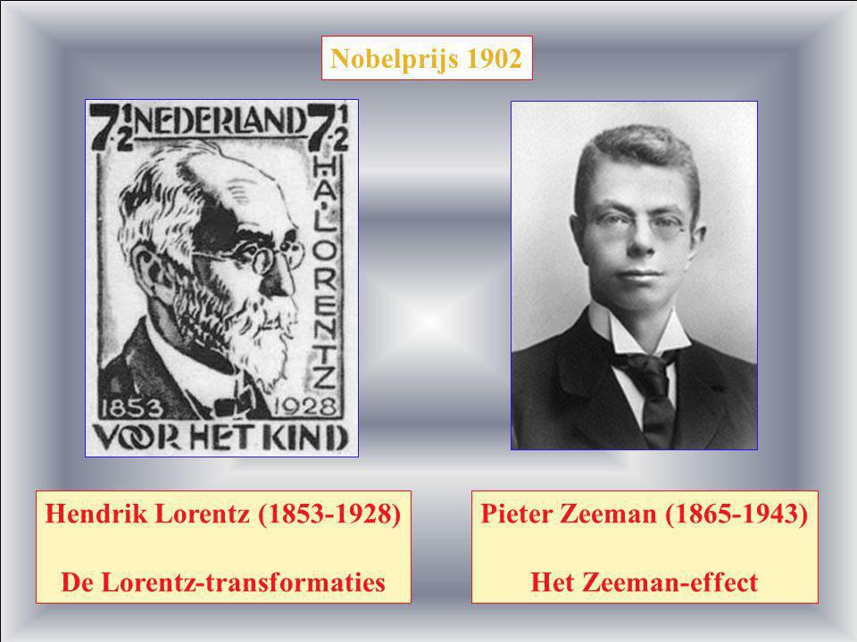 Ernest Rutherford (1871-1937) 1908: Nobelprijs Scheikunde 1898:  -straling zijn He-kernen  -straling zijn elektronen Een atoom bestaat vooral uit lege ruimte Paul Villard (1860-1934): 1900  -straling Pyotr Lebedev (1866-1912): stralingsdruk