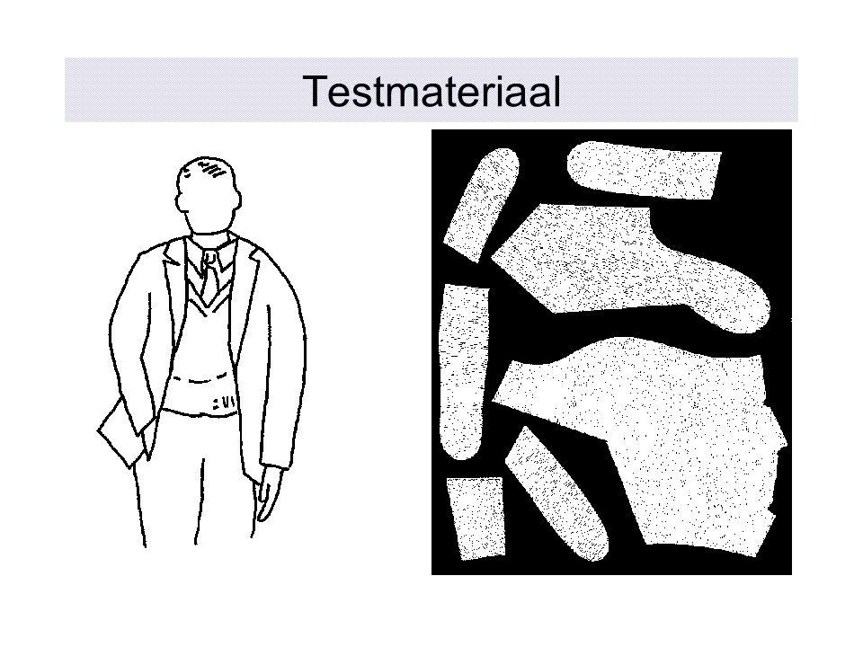 Testmateriaal