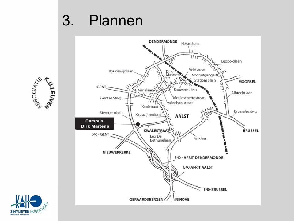 3.Plannen