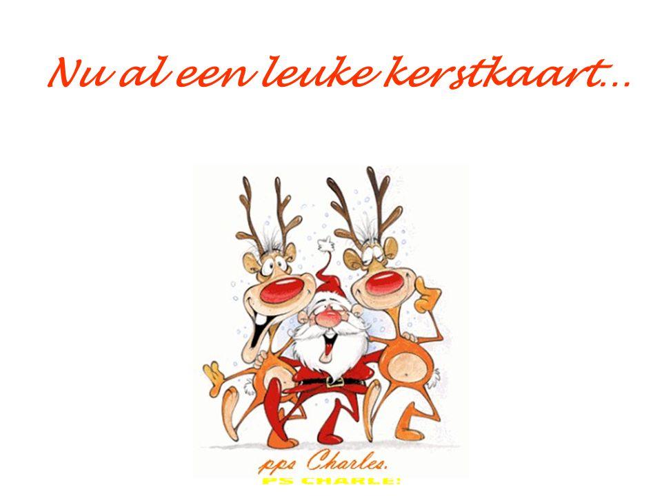 pps Charles Fijn Kerstfeest.Zo, jaaa .